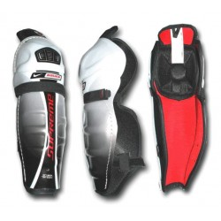 Bauer Supreme 10 Shin Guards (Senior)
