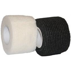 Jay Bırd Grip Hokey Sopa Bantı (Standart Boy, Siyah-Beyaz)