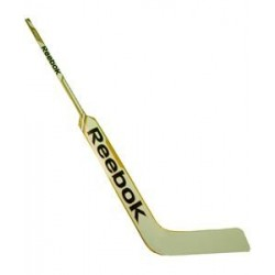 RBK 6K Pulse Wooden Hockey Stick (Goalie)