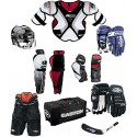 Senior Equipment